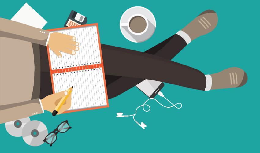 Jak pisać teksty zapleczowe? Tworzenie tekstów zapleczowych