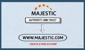 Majestic SEO co to jest?