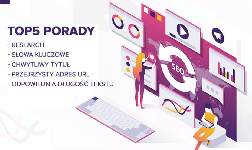 You are currently viewing Jak pisać teksty SEO Przykłady i cennik