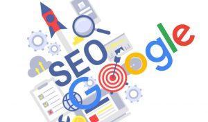 Pozycjonowanie stron internetowych w Google