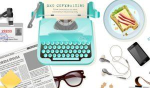 """Read more about the article SEO copywriting co to jest i z czym to się """"je""""?"""