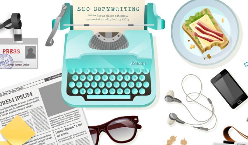 """SEO copywriting co to jest i z czym to się """"je""""?"""