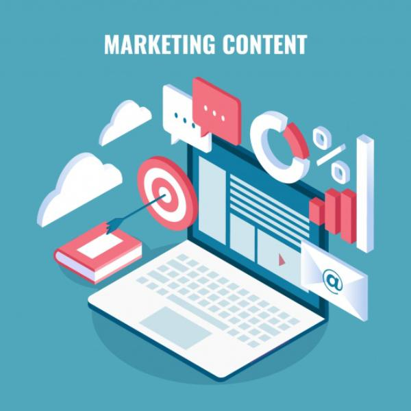 SEO marketing, czyli coś więcej niż samo SEO
