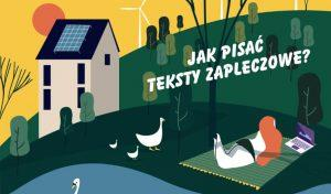 Read more about the article Teksty zapleczowe co to jest?
