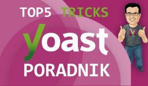 WordPress Yoast SEO poradnik krok po kroku