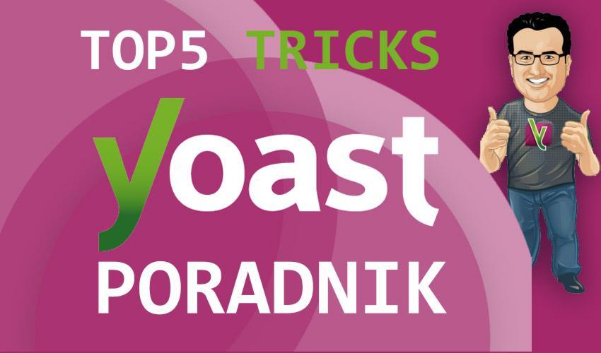 You are currently viewing WordPress Yoast SEO poradnik krok po kroku